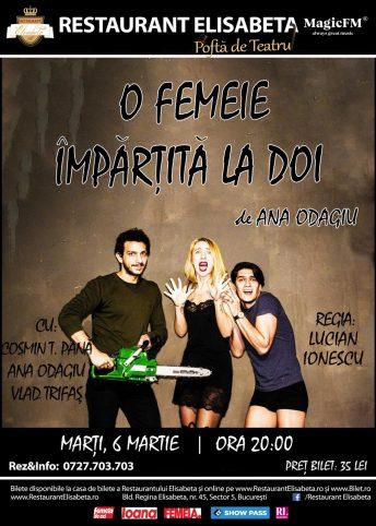 afis-web-O-femeie-impartita-la-2,-6-martie