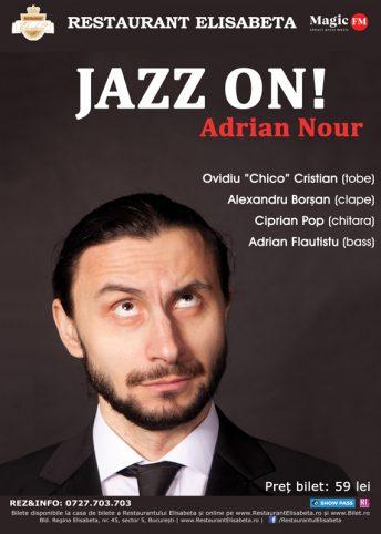 Web_Afis_Jazz_On