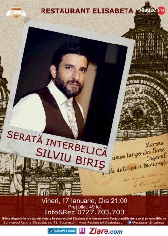 Web_Afis_Silviu_Biris